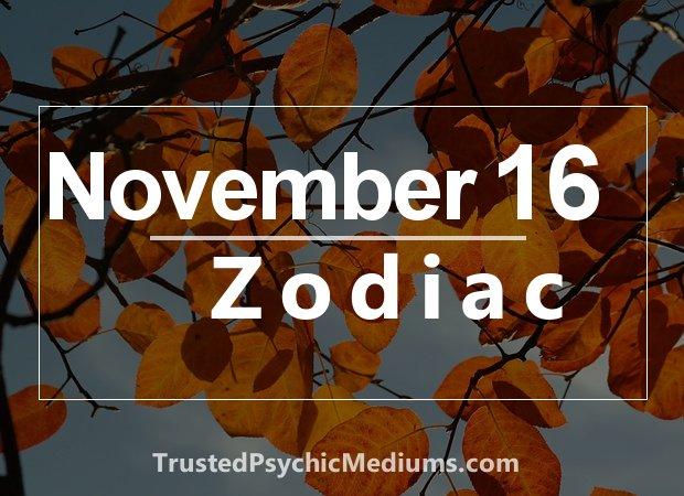 November 16 Zodiac - Complete Birthday Horoscope ... | 620 x 450 jpeg 66kB